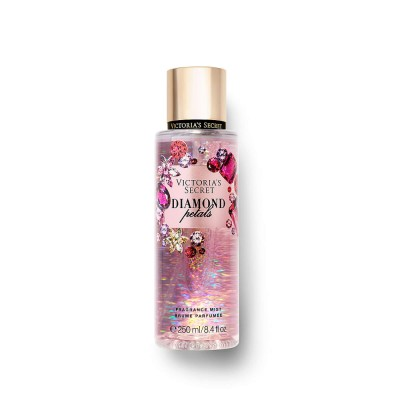Спрей Victoria`s Secret Diamond Petals