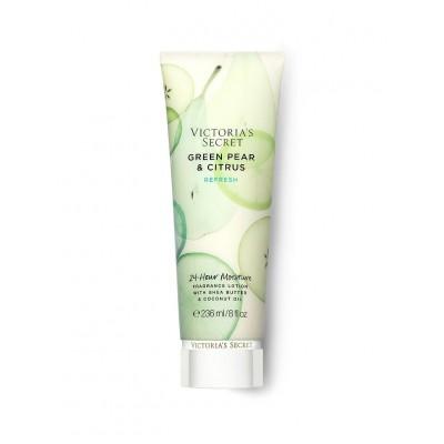 Лосьон для тела Victoria`s Secret Green Pear&Citrus Refresh