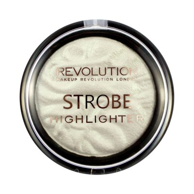 Палетка хайлайтера Strobe Highlighter Flash