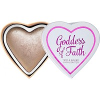 Хайлайтер Glowing Hearts Goddess of Faith