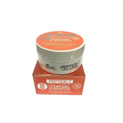 Гидрогелевые патчи Ekel Peptide-7 Hydrogel Eye Patch