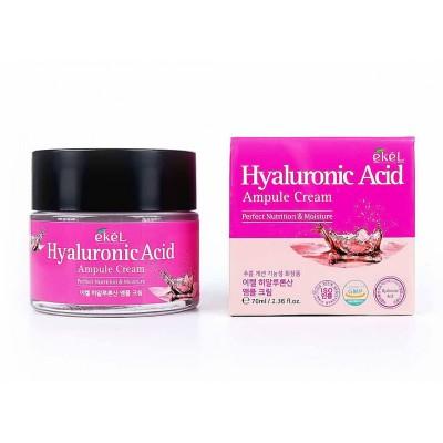 Увлажняющий крем с гиалоурановой кислотой Hyaluronic Acid Moisture Cream