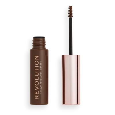 Гель для бровей Revolution Medium Brown