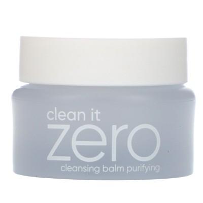 Щербет для снятия макияжа BANILA CO CLEAN IT ZERO SPECIAL KIT, 7 ml