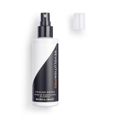 Спрей для фиксации макияжа Revolution Pro Priming Water
