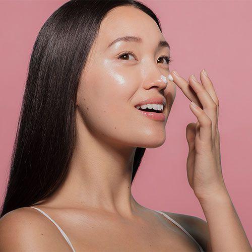 Корейский уход за кожей лица