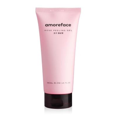 Пилинг-гель скатка с розой Amoreface Rose Peeling Gel