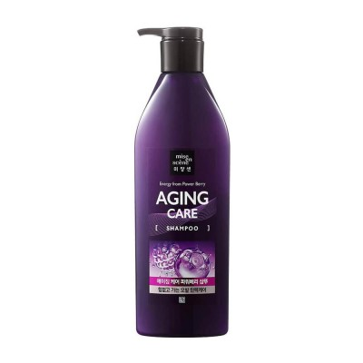 Антивозрастной шампунь Aging Care Full and Thick Shampoo, 680 ml