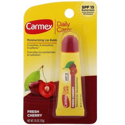 Бальзам для губ Carmex Вишня