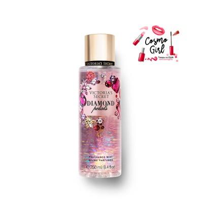 Спрей Victoria`s Secret Diamond Petals