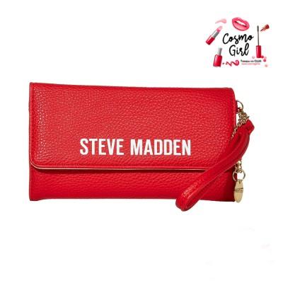 Женский кошелек Steve Madden