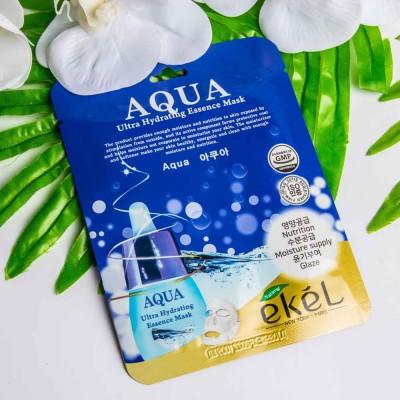 Тканевая маска Aqua Ultra Hydrating Essence Mask